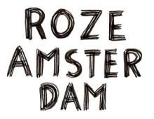 Roze Amsterdam